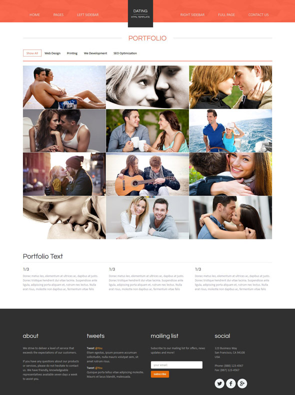 dating sites how to be successful