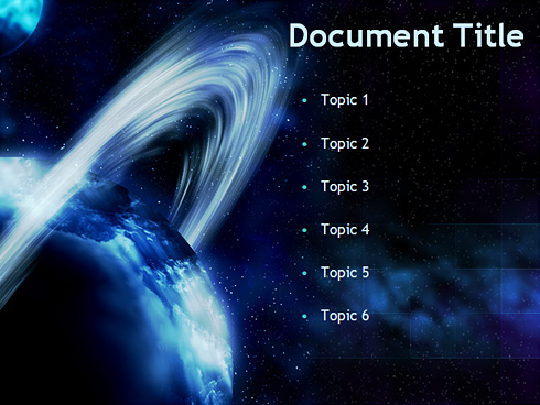 powerpoint templates space choice image - powerpoint template and, Powerpoint templates