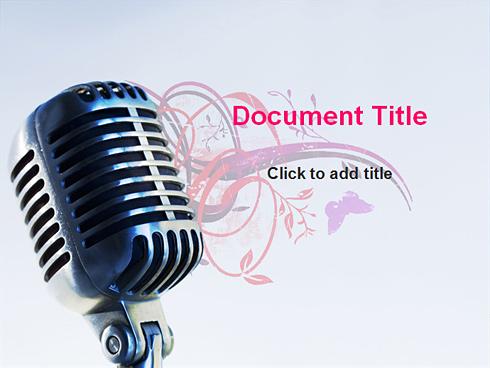1712 Powerpoint Technology Powerpoint Templates Dreamtemplate