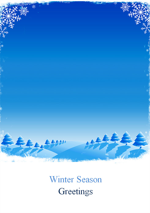 free holiday templates for word