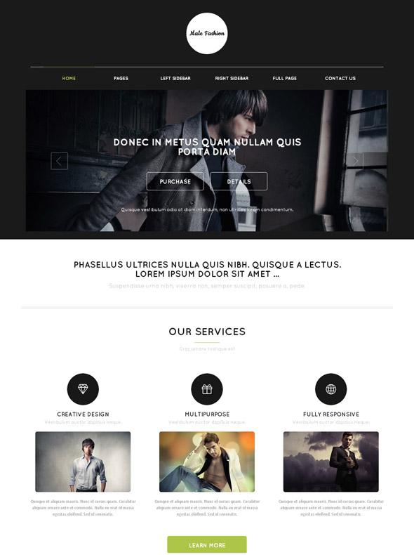 Dreamtemplate Premium Website Templates