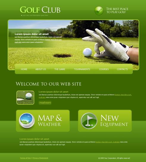 6186 sports fitness website templates dreamtemplate. Black Bedroom Furniture Sets. Home Design Ideas