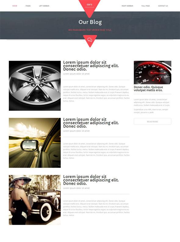 car service html template cars transportation website templates dreamtemplate. Black Bedroom Furniture Sets. Home Design Ideas