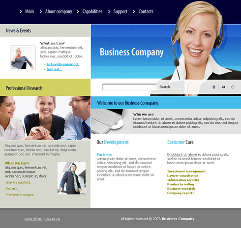 Group discussion css template 3144 clean corporate website group discussion css template 3144 maxwellsz
