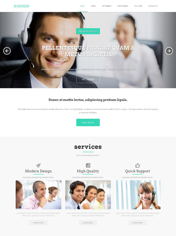 Trading html template business website templates dreamtemplate trading html template accmission Image collections