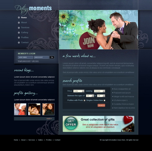 moments dating website There's no denying the internet has changed what it means to date today — you can actually meet your next so while you're sitting on your couch in a snuggie watching vanderpump rules but with so many options out there, what's the best the dating app or site around the thing is, it all depends.