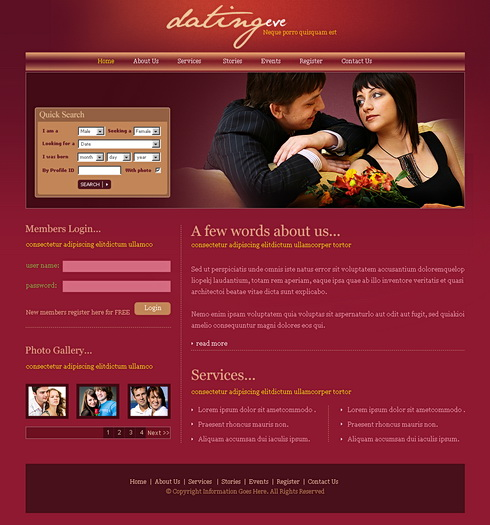 dating and love website Fishmeetfishcom is a 100% free online dating website 1here is where singles from all races, backgrounds, and interests can find real singles to flirt, date, fall in love, and create long lasting relationships.