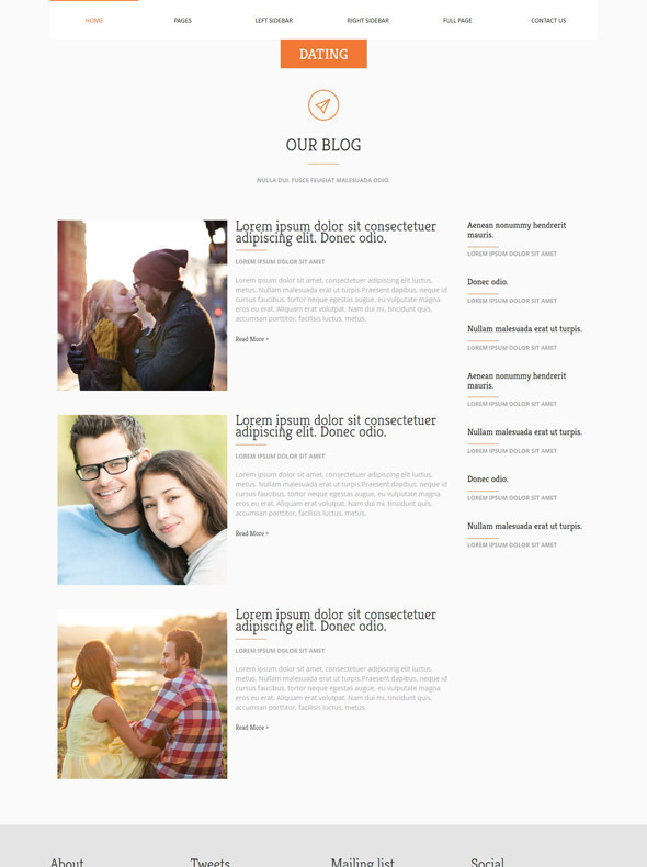 love story dating website theme Love romance wordpress theme for dating sites wp solver » wordpress themes » 3 attractive online dating wordpress themes wp theme & plugin guides.