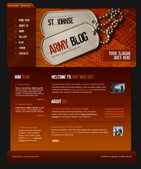 5388 word template