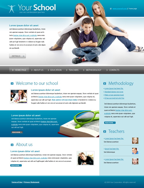 research paper web design macromedia flash This has made flash one of today's most popular website development and   for flash to work on a website, the person visiting the website needs to have a.
