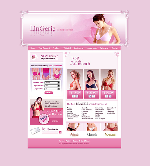 Top 10 Fashion and Beauty Websites 88