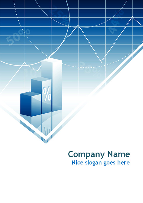 4988. Templates U003e Word ...  Corporate Word Templates