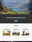 Hiking - Website Templates - DreamTemplate